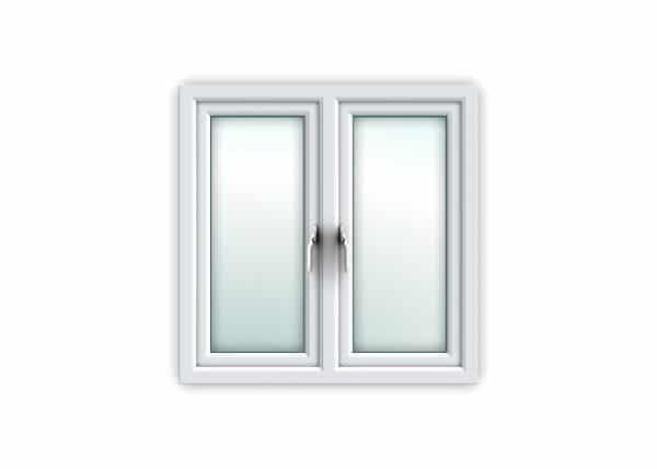 uPVC Casment Double Door